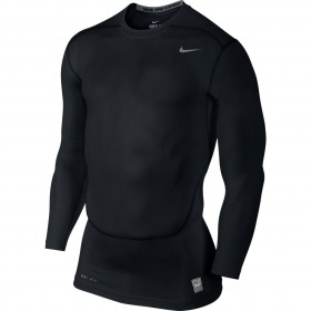 Nike Core Compression LS top 2.0 Black