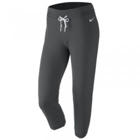 NIKE JERSEY CAPRI Dark Grey, Removal product