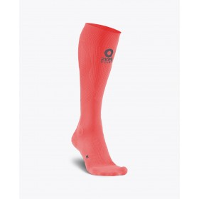 Zero Point (W) Intense Compression Socks Coral