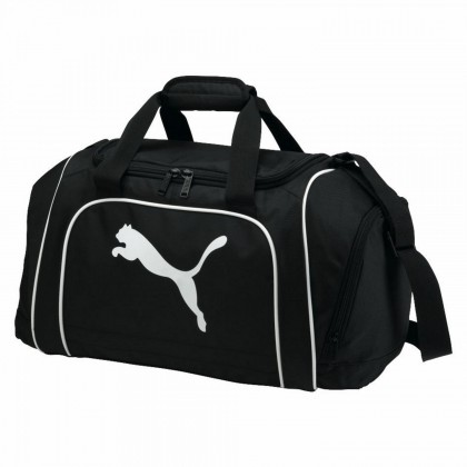 Puma Team Cat Small Bag Black