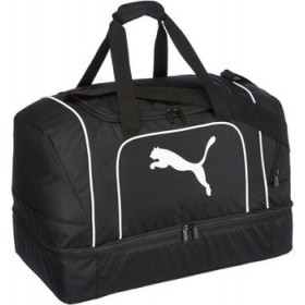 Puma Cat Football Bag