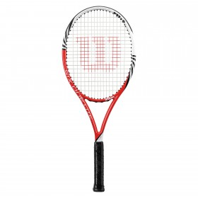 WILSON SIX ONE LITE, tennismaila