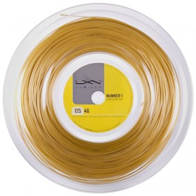 LUXILON 4G 125 200m reel gold