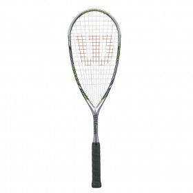 WILSON FORCE 145 SQUASH RACKET, squashmaila