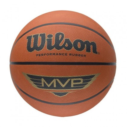 WILSON MPV BROWN BALL, koripallo