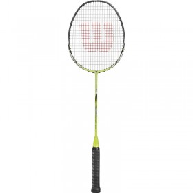WILSON FIERCE C1500 4U/3G, badminton racket