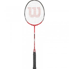 WILSON FIERCE C3500 3U/3G, badminton racket