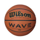 WILSON WAVE SZ7 GAME BASKETBALL, koripallo