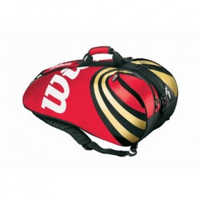 WILSON BLX TOUR SUPER 6 BAG RD, mailakassi